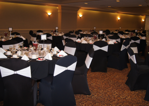 Chair Covers Bands And Sashes Exquisite Events And Wedding Decor